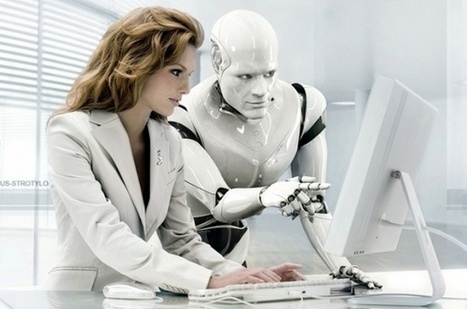 Machines Will Outsmart Humans. We Better Be Ready | leapmind | Scoop.it