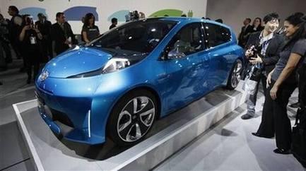 Corea del Sur ofrecerá bonos para fomentar uso de autos eléctricos | EL FUTURO DE LOS AUTOS | Scoop.it