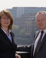 "Laurence and Ruth: ""Auditel - One of the best business decisions of our lives"" 