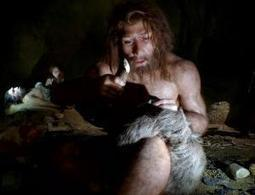 World's oldest string found at French Neanderthal site - tech - 13 November 2013 - New Scientist | Human Evolution | Scoop.it