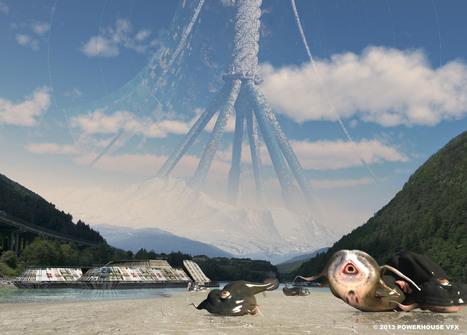 The Ophiuchi Hotline – John Varley | GarryRogers NatCon News | Scoop.it
