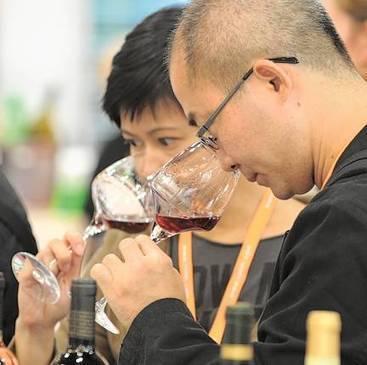 Fine wine galore! Hong Kong's buried treasure | @FoodMeditations Time | Scoop.it