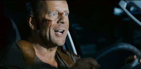 Die Hard 4's Tunnel Scene: Impossible or Not? | bisnar chase | Scoop.it