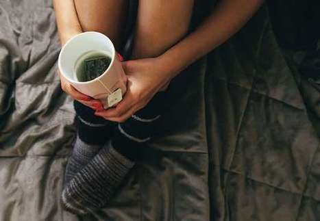 3 simple things you can do to avoid the flu | MSN Health & Fitness | CALS in the News | Scoop.it