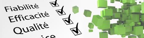 Affichez clairement vos engagements ! | Graphiste Webdesigner Bordeaux - Aurora Studio | From The Blog | Scoop.it