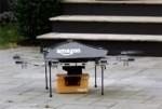 Des drones commerciaux en phase de test   IDBOOX   Technologies, TIC, Drones, Villes Intelligentes, internet des objets et autres innovations   Scoop.it