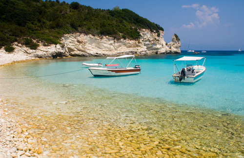 10 perfect Greek island holidays   The Guardian
