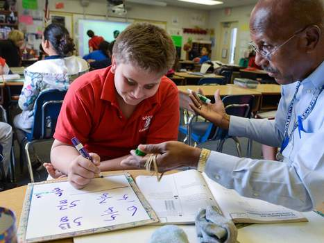 Language lessons give these students a boost - Sarasota Herald-Tribune | Writing for English Language Learners | Scoop.it