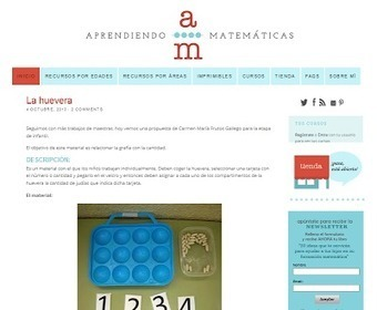 20 espais amb materials i idees Montessori | Actualitat educativa | Scoop.it