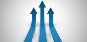 L'avenir est à réinventer: Quelques chiffres pour bien commencer l'année | Actu Médias Sociaux | Scoop.it