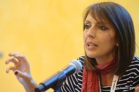 Una marscianese nella top ten delle donne hi-tech - Corriere dell'Umbria   LibreItalia   Scoop.it