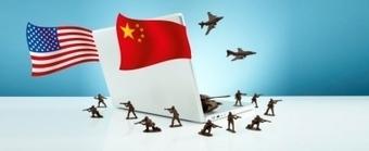 China y EE.UU. cooperarán en seguridad informática | Ciberseguridad + Inteligencia | Scoop.it