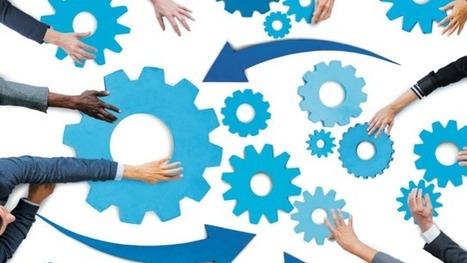 Optimiser son fonctionnement, un défi pour la direction financière | DAF et Contrôle de gestion à temps partagé | Scoop.it
