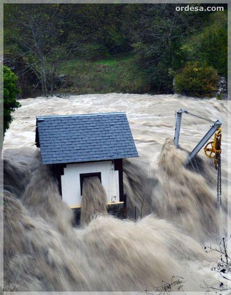 Crues vers Torla (Ordesa) Wall Photos | Facebook | Vallée d'Aure - Pyrénées | Scoop.it