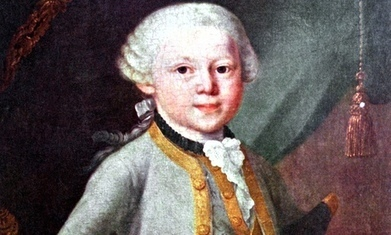Mozart 250: Classical Opera plans 27-year celebration of composer | Navigate | Scoop.it