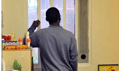 Prisons watchdog condemns violence and baton-use at UK's largest youth jail - The Guardian | Stop State Child Abuse | Scoop.it
