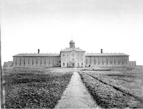 A short and violent history of Toronto's Central Prison - blogTO (blog) | Library@CSNSW | Scoop.it
