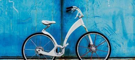 Con bloqueo automático y conectada al móvil: así es Gi Bike, la ... - El Confidencial | btt mantenimiento | Scoop.it