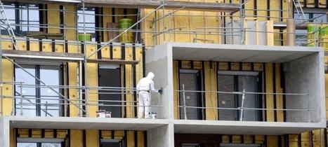 Construire, rénover et redonner du pouvoir d'achat : les priorités ... | Urbanisme et aménagement du territoire | Scoop.it