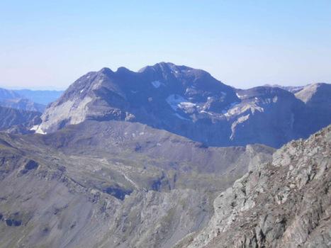 Pic de la Munia (3133m) par Chisagües - André Gomez | Vallée d'Aure - Pyrénées | Scoop.it