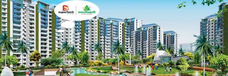 Supertech Eco Village 3 Noida Extension, Eco Village III | Real Estate property | Scoop.it