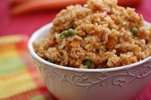 Mexican Rice: Quick and Easy Home Cooked Recipes | Home & Hearth | Scoop.it