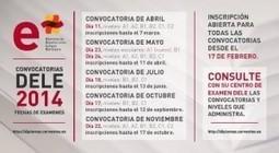 Educaglobal | Prepara el examen DELE con nosotros | Educaglobal | Scoop.it
