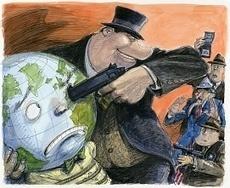 Анатомия финансового рынка через призму скандала. (Часть 2). Казнить нельзя помиловать - Информационный портал | Новости | Scoop.it