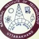 Officer Vacancies in NIT Uttarakhand | New Govt Jobs in India | Scoop.it