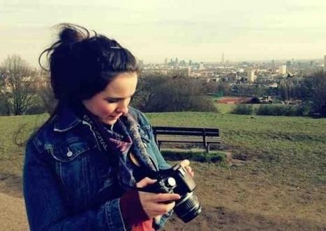 Sarah Ward: My Journey Through Education | Deaf Unity | Deaf Education Expert | Scoop.it