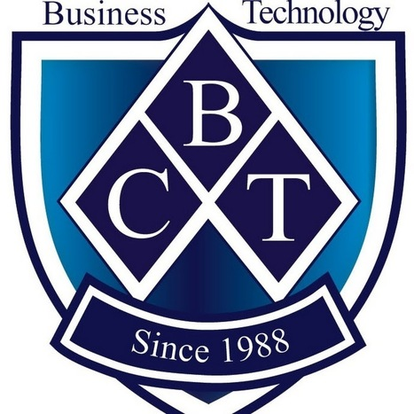 CBT College - YouTube | CBT College of Business Technology | Scoop.it
