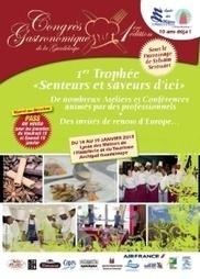 Le premier congrès gastronomique de Guadeloupe se déroule au lycée hôtelier   Actu Martinique et Guadeloupe : hôtellerie, restauration, tourisme   Scoop.it