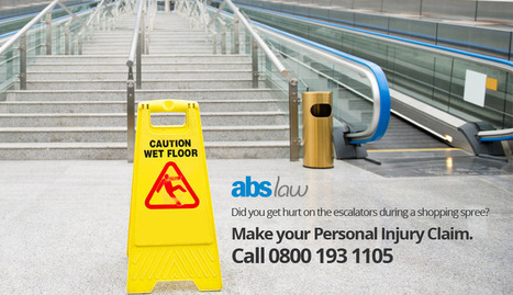 Supermarket Accident Compensation Claims | Supermarket Slip Injury Claims UK | Public Liability Claims in UK | Scoop.it