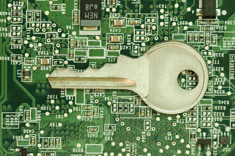 Proposed encryption legislation: What you need to know | Cryptography | Scoop.it