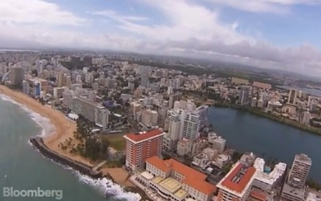 Puerto Rico is the place to be for investors - Telegraph (UK)   Puerto Rico Tax Exemption by Act2022Solutions.com   Scoop.it