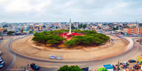 Time Lapse: Cotonou in Motion | AP HUMAN GEOGRAPHY DIGITAL  TEXTBOOK: MIKE BUSARELLO | Scoop.it
