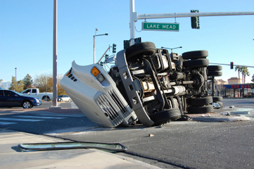 Las Vegas Truck Accident Lawyer | Personal Injury Lawyers and Attorneys in Las Vegas | Scoop.it