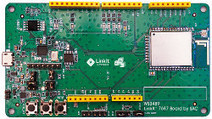 $20 WiFi-enabled IoT module runs FreeRTOS on Cortex-M4 | Open Source Hardware News | Scoop.it