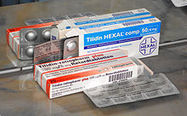 Pharmacie en ligne: comment éviter les médicaments contrefaits? | Télémédecine | Scoop.it