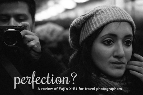 Fuji X-E1 review: the perfect travel camera? - Copenhagen, Photography - 25 Days Off | Make the most of your time off work! Travel itineraries and photography tips for full time workers. | Las Marismas Photography | Scoop.it