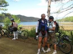 3 Easy Steps for a Fantastic Bike and Blue Cruise Holiday in Turkey | Icmeler, Marmaris, Mugla,Turkey | Scoop.it
