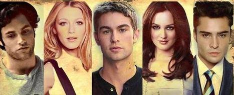 Gossip Girl – 6.04 Portrait of a Lady Alexander - Telefilm Central | QUEERWORLD! | Scoop.it