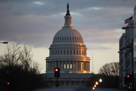 The least productive Congress ever | Political parties should be banned in the US | Scoop.it