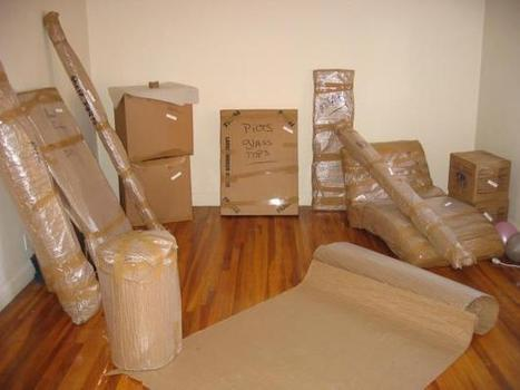 Checklists: Before hiring any packers and movers professional - Adworld India Blog | Packers and Movers Pune | Scoop.it