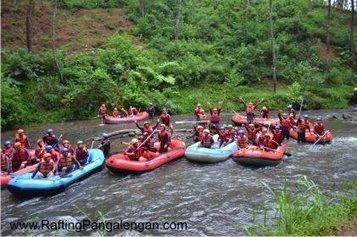 White Water Rafting | rafting di bandung | Scoop.it