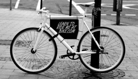 Culture digitale : on n'apprend pas à faire du vélo avec des quiz et des vidéos | Digital - Entreprise 2.0 - Social - Knowledge | Scoop.it
