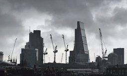 UK economy shrugs off Brexit uncertainty with 0.5% growth | Insights into the National Economy | Scoop.it