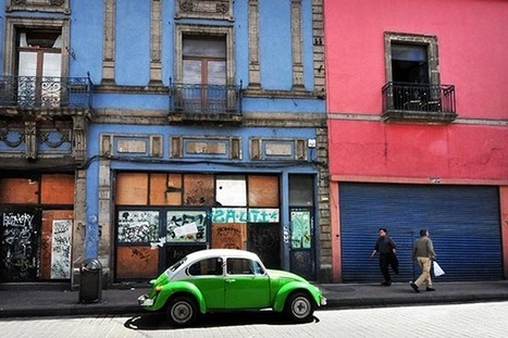 Stopping over in Mexico City | Our Favourite Travel Destinations | Scoop.it