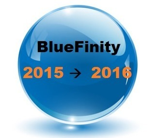 A BlueFinity Review - 2015 to 2016 - Prospectus | MultiValue News | Scoop.it