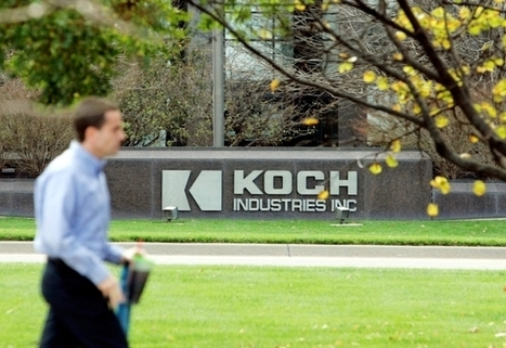 Koch Exploration wins conditional approval for oilsands project | Politics in Alberta | Scoop.it
